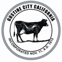 City of Gustine logo