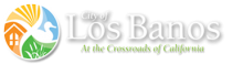City of Los Banos logo