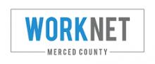 Worknet Merced County logo