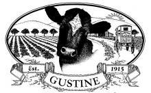 Gustine Chamber of Commerce logo