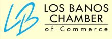 Los Banos Chamber of Commerce logo