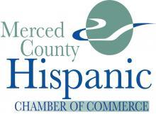 Merced County Hispanic Chamber of Commerce logo