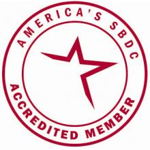 ASBDC Accredited Member seal
